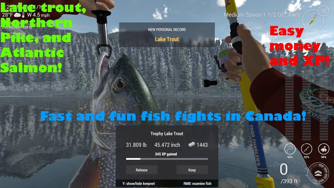 Fishing Planet – Cheap Fishing Shop